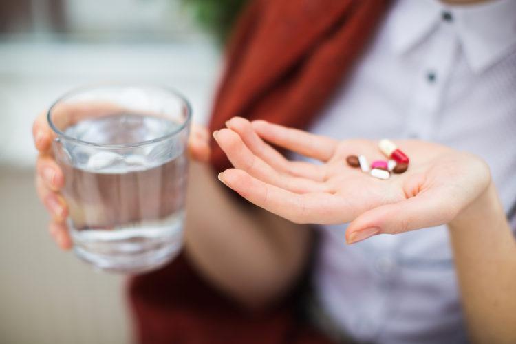 Bạn sẽ gặp tác dụng phụ nào khi dùng thuốc trimetazidine?
