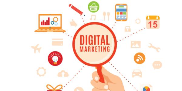 Ngành Digital Marketing là gì? Thông tin tổng quan về Digital Marketing