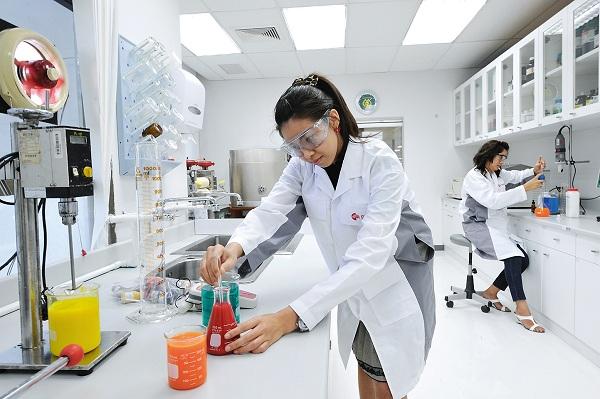 điểm chuẩn ngành xét nghiệm y học