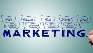 ngành marketing có dễ xin việc không