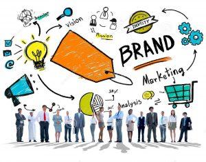 ngành marketing gồm những khối nào