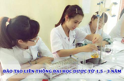hoc-cao-dang-y-duoc-sai-gon-lien-thong-dai-hoc-duoc-khong