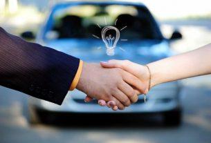 nơi mua bán ô tô trực tuyến hàng đầu
